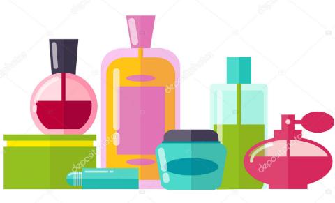 Novidade: self service de perfumaria