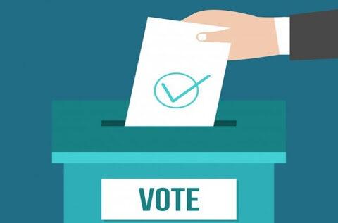 Eleição 2020 – chapas homologadas